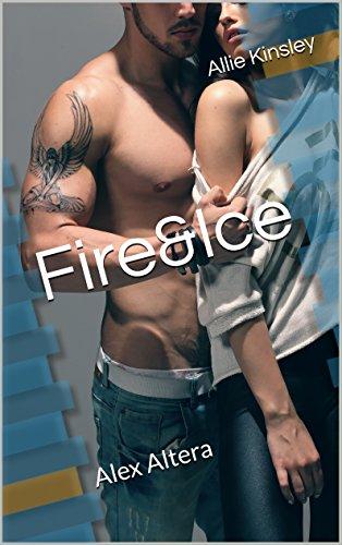Fire&Ice 13 - Alex Altera