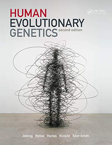 Human Evolutionary Genetics (English Edition)