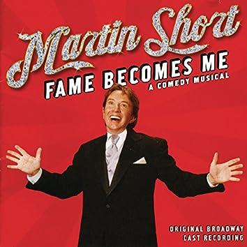 Fame Becomes Me (Original Broadway Cast Recording)