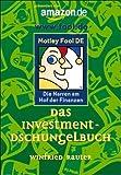 Das Motley Fool Investment-Dschungelbuch