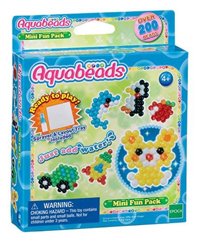 Aquabeads 32748 Mini Spielset - Bastelset