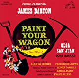 Paint Your Wagon (Original Broadway Cast Recording)
