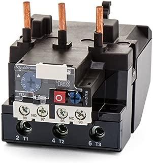 SCHNEIDER ELECTRIC Bimetallic Overload Relay 600-Volt 50-Amp Iec LRD3357 1Ph 200A 120Cct Se Mb Loadcentre