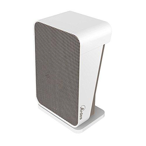 Ardes ar4 F06t Calefactor bath21 oscilante con temporizador