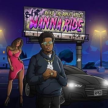 She Wanna Ride (feat. Xpect)