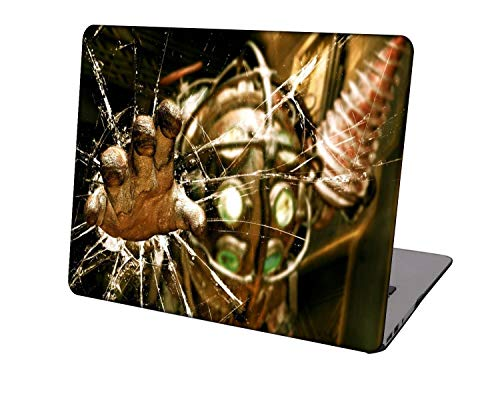 Laptop Case for MacBook Air 13 inch Model A1369/A466,Neo-wows Plastic Ultra Slim Light Hard Shell Cover Compatible MacBook Air 13 Inch No Touch ID,Cartoon A 16
