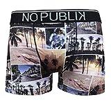 No Publik Boxer Homme Fun Pictures (XL)
