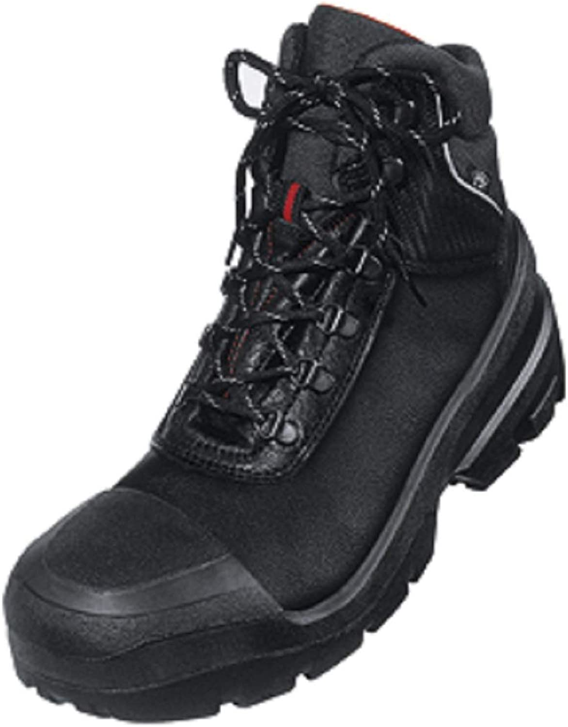 8401 quatro s3 safety boots