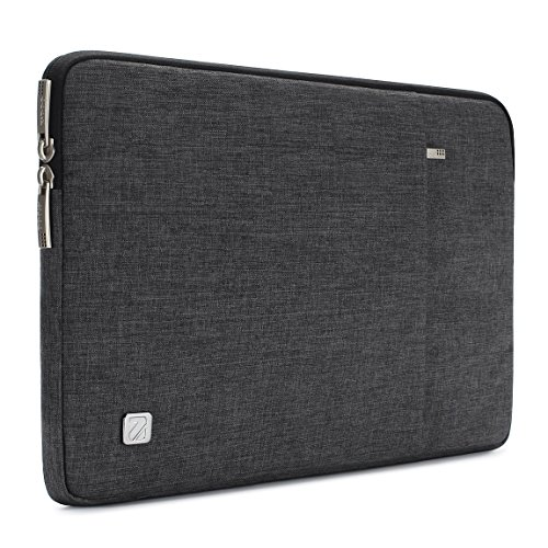 NIDOO 11.6 Zoll Wasserdichtem Laptop Sleeve Case Tragbar Notebook Hülle Schutzhülle Tasche Schutzabdeckung für 13