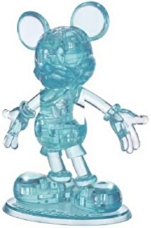 Original 3D Crystal Puzzle - Mickey Mouse