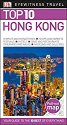Eyewitness Guides Top 10 Hong Kong
