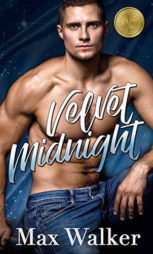 Velvet Midnight (The Gold Brothers)