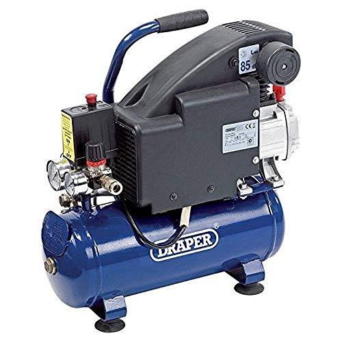 Draper Tools 24975 Air Compressor 1 HP