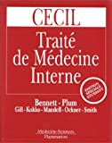 Cecil - Traité de médecine interne, 1re édition française, traduction de la 20e édition américaine. Spécial étudiant