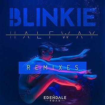 Halfway (Remixes)