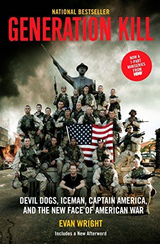 Generation Kill (English Edition)