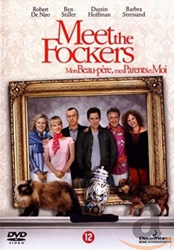 Meet the Fockers [DVD-AUDIO]