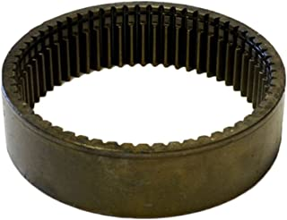 85806008 New Crown Ring Gear Made to fit Case-IH Backhoe Models 580L 580M +