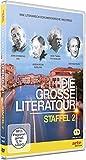 DIE GROSSE LITERATOUR, Staffel 2 [2 DVDs] [Alemania]