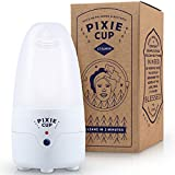 Best Menstrual Cups - Pixie Menstrual Cup Steamer Sterilizer Cleaner - Kills Review