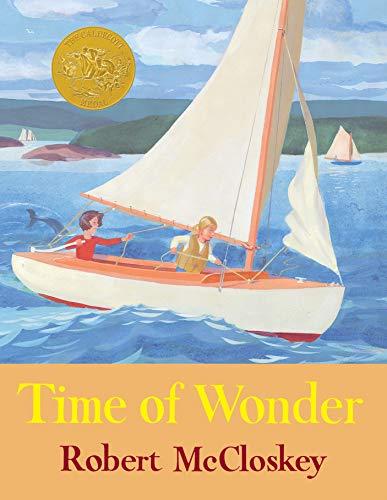 Time of Wonder (Viking Kestrel picture books)の詳細を見る