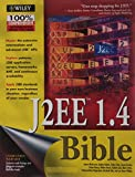 J2EE 1.4 Bible PB