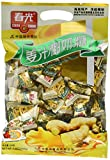 Chun Guang Ginger Coconut Candy, 7.05 ounce, Pack of 2