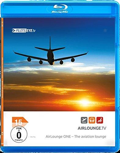 PilotsEYE.tv 15. AirLounge ONE - The Aviation Lounge