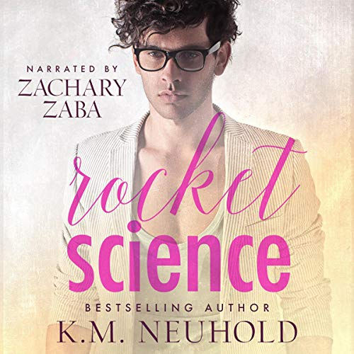 Couverture de Rocket Science