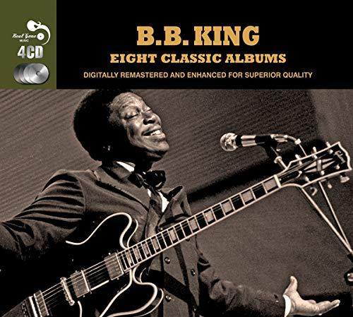 Price comparison product image 8 Classic Albums