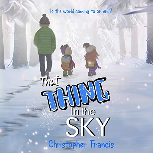 That Thing in the Sky  By  cover art