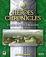 Heroes Chronicles: Clash of the Dragons (輸入版)