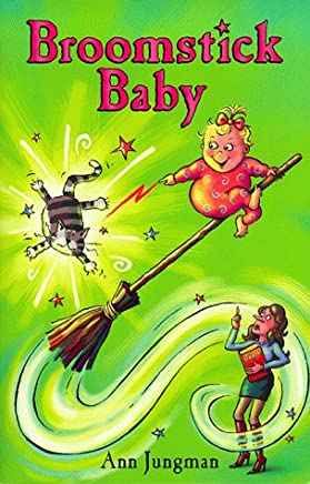 Broomstick Baby