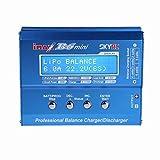 SKYRC iMAX B6 Mini professionale Balance caricatore / scaricatore per RC di carica della batteria (SKYRC iMAX B6 Mini caricatore dell'equilibrio) PTCM