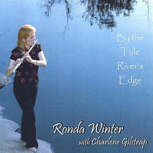 Ronda Winter & Charlene Gilstrap