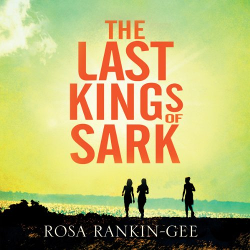 The Last Kings of Sark cover art