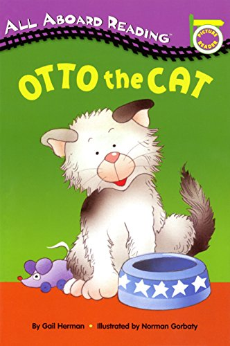 Otto the Cat (All Aboard Picture Reader)の詳細を見る