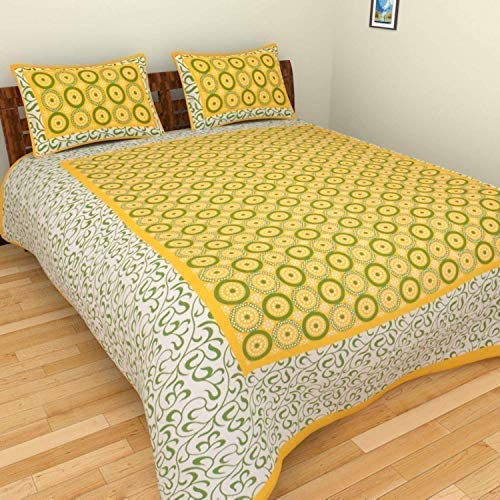 SataanReaper Presents 100% Cotton Over item handling 2021 autumn and winter new 1 with Pillo Double 2 Bedsheet