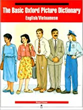 The Basic Oxford Picture Dictionary (English/Vietnamese edition)