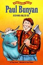 Paul Bunyan and His Blue Ox (A Troll First-Start Tall Tale)
