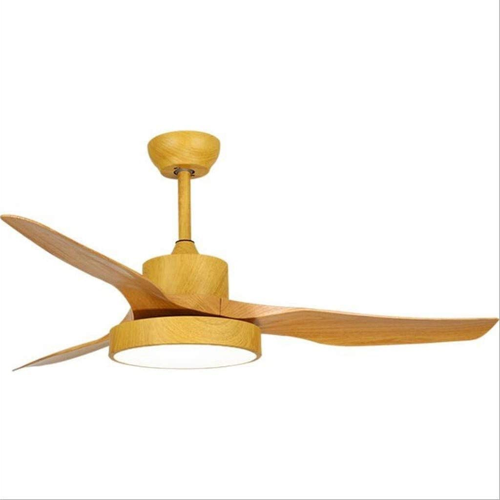 Ceiling Fans Lights Lamps 50inch Many popular brands Remote Retro Topics on TV Mute Fan C