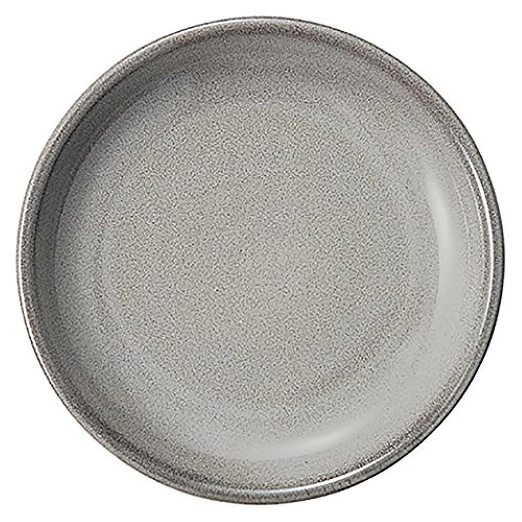 口述するスカイ解放光洋陶器 カントリーサイド ディナー皿 26cm ストームグレー 11173002