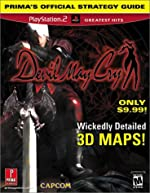 Devil May Cry - Prima's Official Strategy Guide de Prima Development