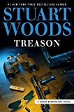 Image of Treason (A Stone Barrington Novel)