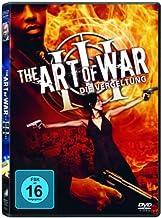 The Art of War 3: Die Vergeltung