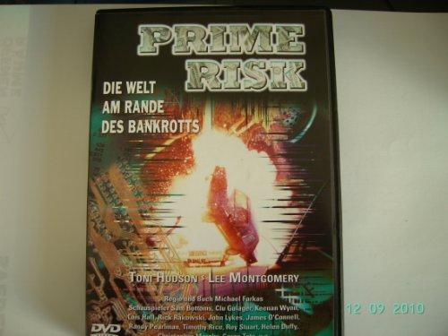 Prime Risk: Die Welt am Rande des Bankrotts