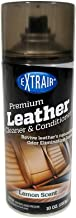 Bixell Hidden Compartment Secret Diversion Stash Leather Cleaner Can Safe Personal Security