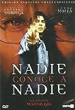 Nadie Conoce A Nadie [DVD]