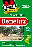 ACSI Campinggids Benelux 2020