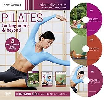 Best pilates dvd for beginners Reviews